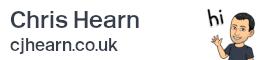 cjhearn.co.uk